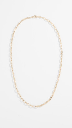Ariel Gordon 14k Classic Link Necklace