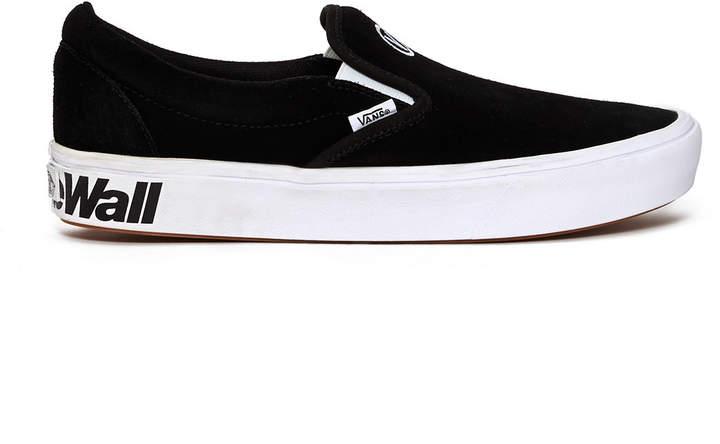 ComfyCush Slip On Sneaker