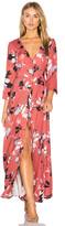Yumi Kim Brooklyn Maxi Dress