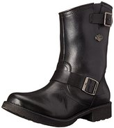 Harley-Davidson Women's Halsey Engineer Boot