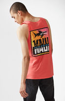 Maui & Sons Aggro Outta Water Tank Top