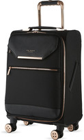 Ted Baker Albany four-wheel cabin suitcase 55cm