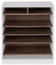 Furniture of America Soren Modern Shoe Cabinet