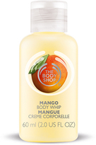 The Body Shop Mini Mango Whip Body Lotion