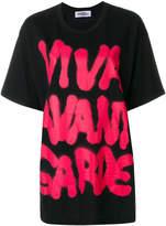 Jeremy Scott Viva Avante Garde T-shirt