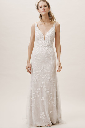 Whispers & Echoes Claremont Gown