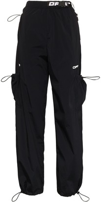 Off-White Active Cargo Pants