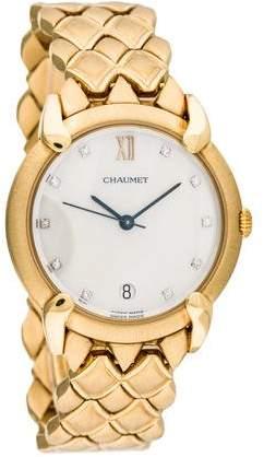 Chaumet Classique Watch