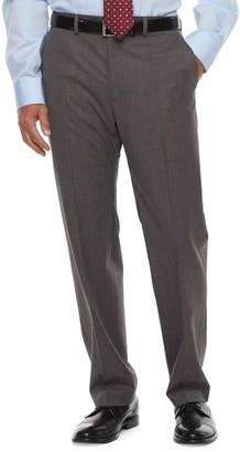 Chaps Men's Performance Series Classic-Fit Stretch Suit Pants