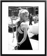 Sonic Editions Deneuve at Premiere (Framed)