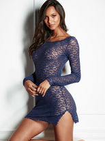 The Lacie Boatneck Babydoll