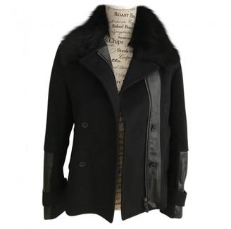 Reed Krakoff Black Cashmere Jacket for Women