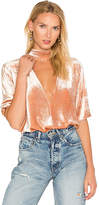 A.L.C. Blaise Top in Pink. - size 0 (also in 4)