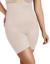 Miraclesuit Plus-Size High-Waist Thigh Slimmer