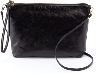 Hobo Kori Leather Convertible Crossbody Bag