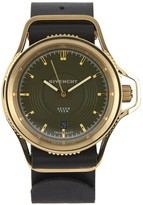 Givenchy Gold-plated Adjustable Watch