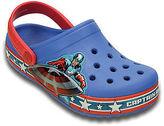 Crocs CrocbandTM Captain AmericaTM Clog