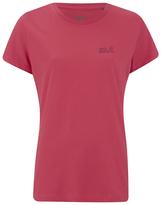 Jack Wolfskin Women's Essential Function T-Shirt