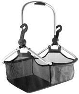 Mutsy Infant 'Igo' Stroller Chassis Shopping Basket