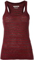 Etoile Isabel Marant Aven vest - women - Cotton/Linen/Flax - S