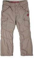 Kanz Girl's Trousers - Grey - 12-18 Months