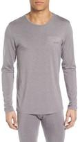 BOSS Men's Long Sleeve Thermal T-Shirt