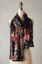 Nanette Lepore Starry Silk Scarf