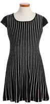 Ella Moss Girl's Tami Sweater Dress