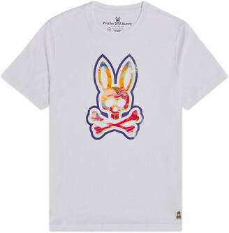 Psycho Bunny Pyscho Bunny Edale Graphic Tee