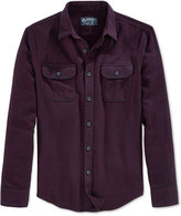 American Rag Men's Long-Sleeve Flannel Shirt, Only at Macy's