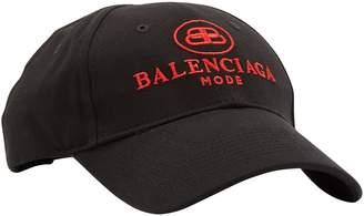 Balenciaga New BB cap
