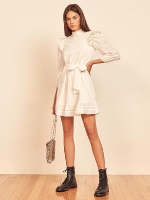 Reformation Dinah Dress