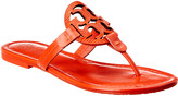 Tory Burch Miller Leather Sandal