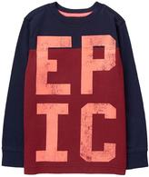 Gymboree Epic Tee