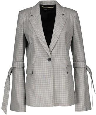 Roland Mouret Wollaston woollen jacket