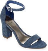 WORTHINGTON Worthington Beckwith Womens Heeled Sandals
