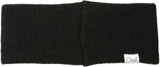 Coal Women's The Roberta Super-Soft Headband with Front Twist