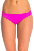 Hurley One & Only String Bikini Bottom 8141135