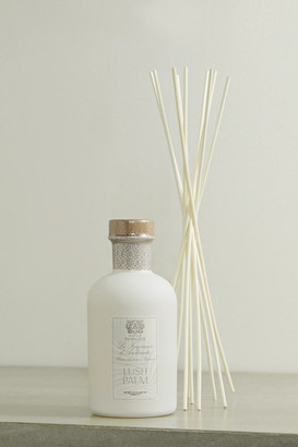 Antica Farmacista Lush Palm Reed Diffuser, 500ml - White