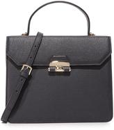 Furla Chiara Small Top Handle Bag