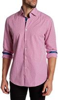 Stone Rose Gingham Shirt