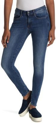 G Star 3301 D-Mid Super Skinny Jeans