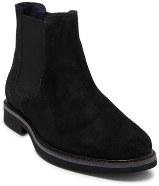 Donald J Pliner Matty Suede Chelsea Boot