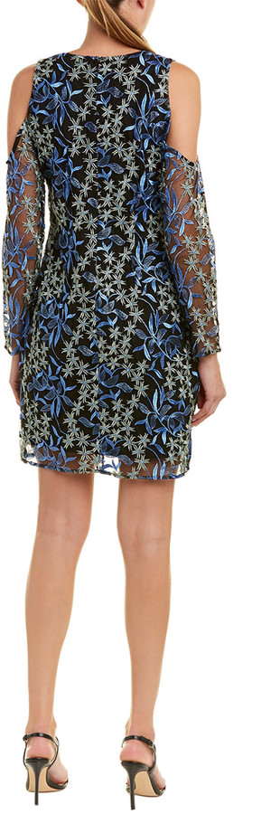 Thumbnail for your product : Sam Edelman Shift Dress