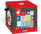 Kubix 40 Letters & Numbers Blocks