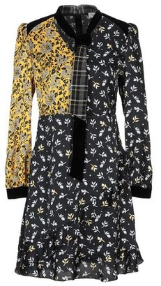 Grazia MARIA SEVERI Short dress