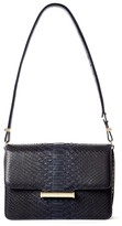 Jason Wu Diane Large Python Shoulder Bag