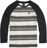 Zoo York Long-Sleeve Raglan Tee - Boys 8-20
