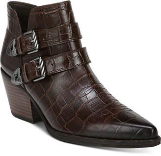 Sam Edelman Windsor Western Boots Women Shoes