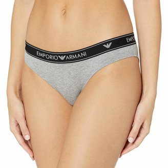 Emporio Armani Women's Iconic Logoband Brief